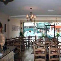 A photo of The Village Greek restaurant