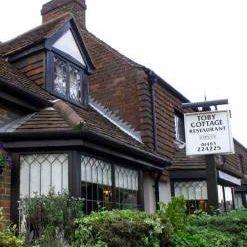 A photo of Toby Cottage Restaurant restaurant