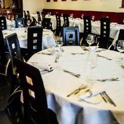 A photo of Madhu's restaurant