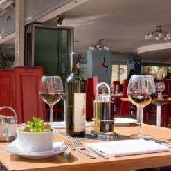 A photo of La Figa Restaurant restaurant