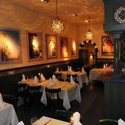 Adam's Caféの写真