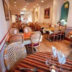 A photo of Nancy Lam's Enak Enak restaurant