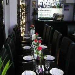 A photo of Palmyra restaurant