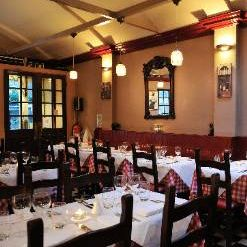 A photo of Ma Cuisine Bistrot restaurant