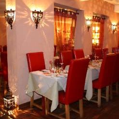 A photo of Tower Tandoori restaurant