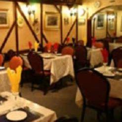 A photo of Vito's -Sheffield restaurant