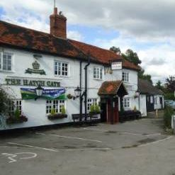 The Hatch Gate Inn