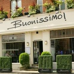 A photo of Buonissimo Restaurant restaurant