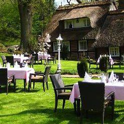 A photo of Landhaus Meinsbur restaurant