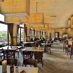Foto von Nola's am Weinberg Restaurant