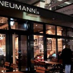 A photo of Neumanns Bistro und Weinbar Grindelhof restaurant