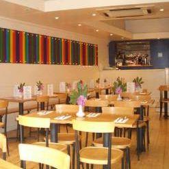 O's Thai Cafeの写真