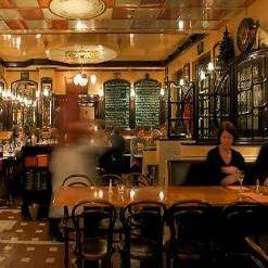 Foto von Jasper's Restaurant Restaurant