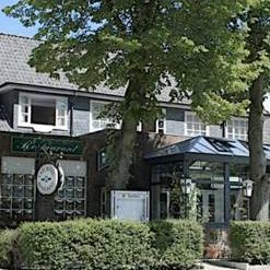 A photo of Landhaus Ohlstedt restaurant