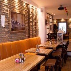 A photo of Pamukkale Köz Schanze restaurant