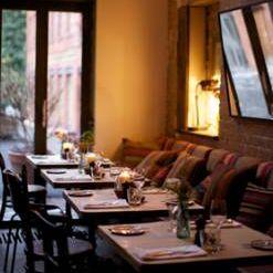 Foto von Katz Orange Restaurant