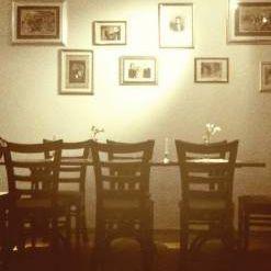 A photo of Restaurant Esszimmer restaurant