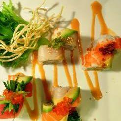 Sushi Beatfish Hiro