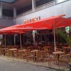 A photo of Palm Beach Mitte restaurant