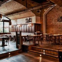 A photo of Restauration 1840 restaurant