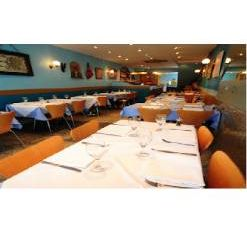 A photo of Mediterranea restaurant