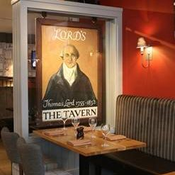 A photo of Lord's Tavern restaurant