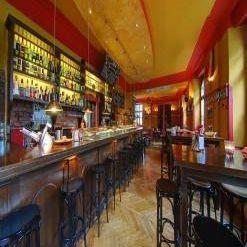 Una foto del restaurante La Tasca nueva