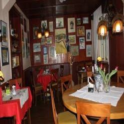 A photo of Restaurant Otto Hiemke restaurant