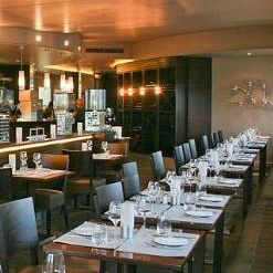 Foto von Vetro Restaurant