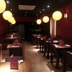 Kisaku Japanese Restaurant
