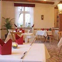 A photo of Alte Hofkammer restaurant