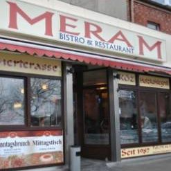 A photo of Meram Restaurant restaurant