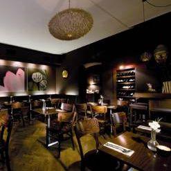 Foto von Lotus Lounge Restaurant