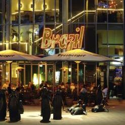 A photo of Brazil Restaurant, Cafè & Bar restaurant