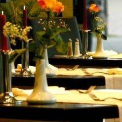 A photo of Politia Restaurant restaurant
