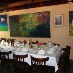 A photo of Ristorante da Franco Hamburg restaurant
