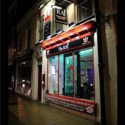 Foto von The Raj York Restaurant