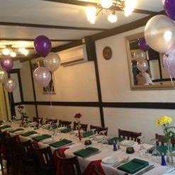 A photo of Bella Venezia restaurant
