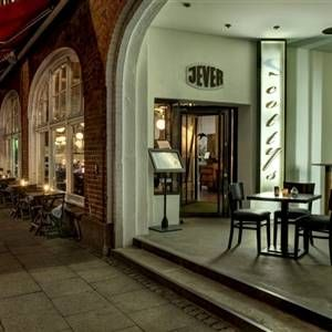 Foto von Scotty's Ottensen Restaurant