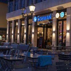 Foto von Schwan Restaurant Neuss Restaurant