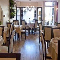 A photo of La Cage Imaginaire restaurant