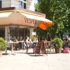 A photo of Restaurant Vesper restaurant
