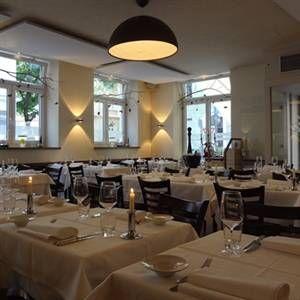 Una foto del restaurante Hostaria Fratelli