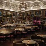Berners Tavern Private Dining