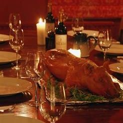 A photo of The Royal Oak - Yattendon restaurant