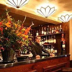 A photo of Le Boudin Blanc restaurant