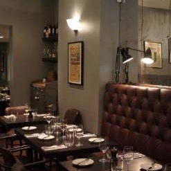A photo of Luciano's Ristorante restaurant