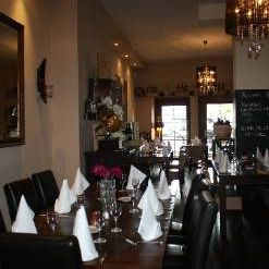 Foto von Saravini Restaurant