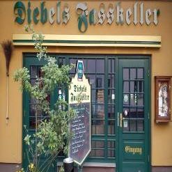 A photo of Diebels Fasskeller restaurant