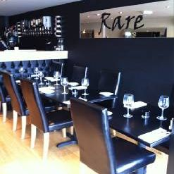 A photo of Rare Steakhouse - Greenwich restaurant